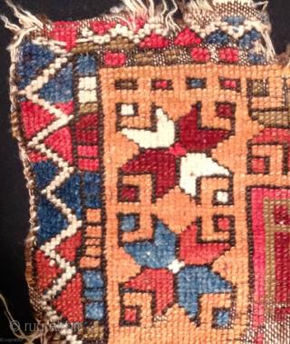Anatolian rug size 120x153 cm