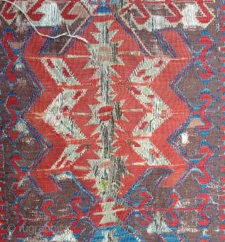 Konya kilim 77x123