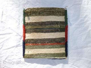 Little Kurd Chanteh .... minimalistic, good colors - small - 15 X 17 cm. Ca. 1920's I would guess.