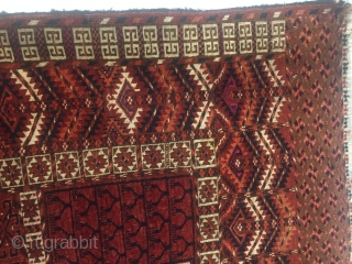 Tekke Ensi very good condition