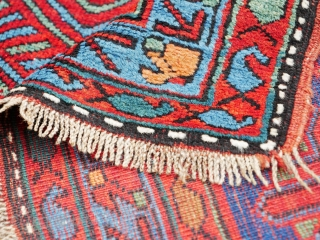 Beautiful Kazak from Tovuz province in Baltali Area of once Persian Azerbaijan which is directly on the outskirts of the Kazak rayon.