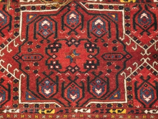 Likely mid 20th century Saryk Arabatchi juval 