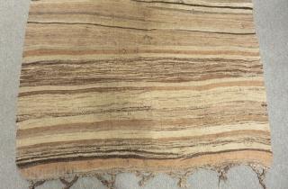 Antique Anatolian Toros Kilim Size.306x150cm