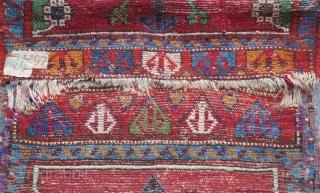 Antique Anatolian Yastık Size.110x60cm