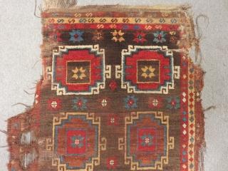 Antique East Anatolian Carpet Size.178x112cm