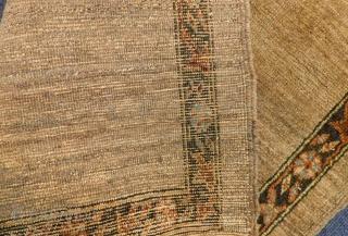 Antique Persian Rug Circa 1880 or 90 Size 130x90 Cm