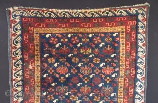 Caucasian Zeyhur Carpet Size.140x100cm