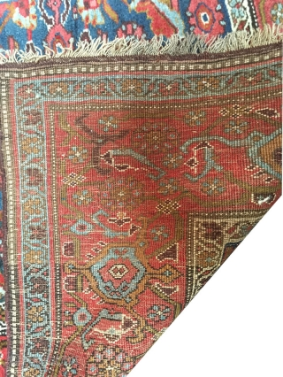 """Bidjar rugs and carpets have long had a mystique that makes them a """"man's rug"""". Called the Iron rug of Persia they have an odd feature that few other rugs can match.  ..."""
