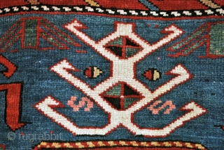 Kazak, Chaili, village in the neighbourhood of the Moghan area. 