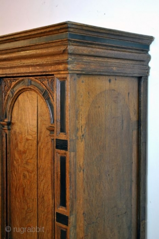 around 1650. When New York still was Nieuw Amsterdam... 