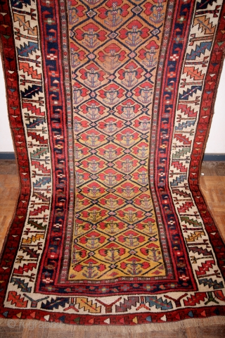 Meshkin, Prov. Ardebil, South Caucasus. 