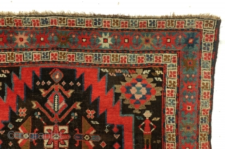 Armenian Karabach, 1880 - 1910. 