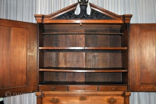 Dutch 1780 - 1785 Kabinet. 