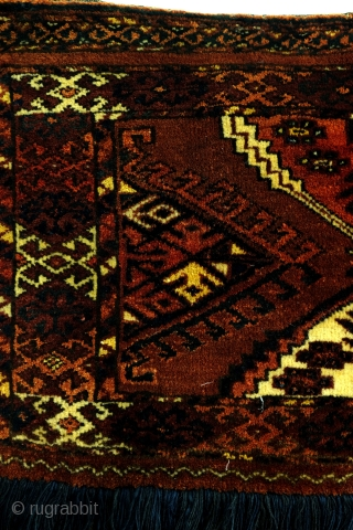 Torba, Chudor, 150 x 40 Cm. + Tassels 60 Cm.