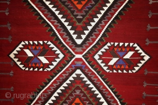 Armenian made in Kuba area, dated 1912.  Armenian people lived over many areas in the Coucasus - also what now is Adzerbeijzan Kuba area,  It wat just later given to the  ...