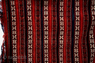Turkmen, 160 x 130 Cm