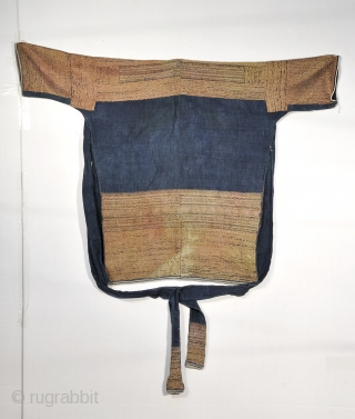 Yao Robe - Southern China / Northern Vietnam