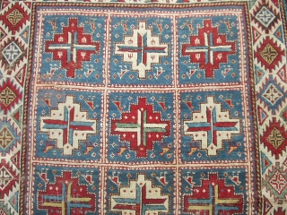 #6423 Shirvan