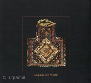 Textile Revival at Crossroads: Armenian Carpet and Needlework Exhibition