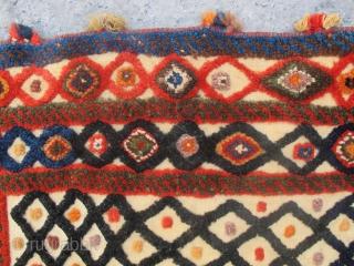 Nice Avsar horse blanket 19. Century