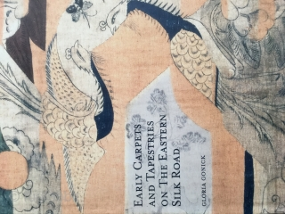 Mongolian Chinese or Korean flatweave. 4.5 f x 5.5 feet. see : https://www.pinterest.co.uk/Rugrabbi/antique-mongolian-chinese-monguor-or-korian-flat-w/