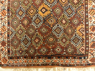 Antique Lori South Persian