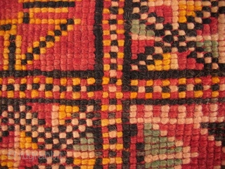 Berber, Morocco, , ca.1930, 152 x 112 cm, minor wear