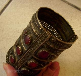 Turkoman armlet