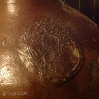 18th/19thcentury pottery 45CM