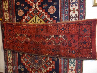 beshir torba .all colors natural colors. 116x44cm