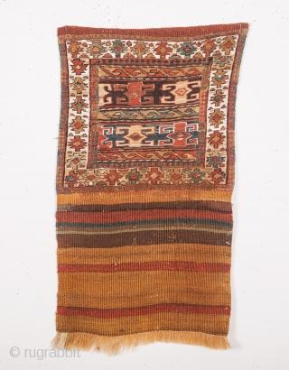 Sumak Bag 32 x 34 cm / 1'0'' x 1'1''