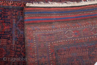 Baluch Main Rug  185 x 250 cm / 6'0'' x 8'2''