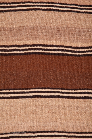 Anatolian Kilim 185 x 380 cm / 6'0'' x 12'5''