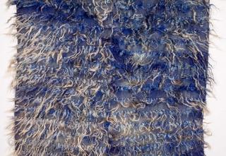 Central Anatolian Angora Filikli Rug 84 x 183 cm / 2'9'' x 6'0''