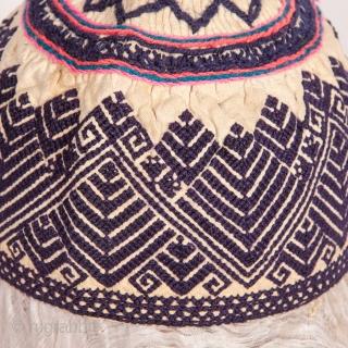 Western Anatolian Hat