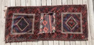 Baluch Bags 60 x 143 cm / 1'11'' x 4'8''