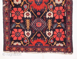 Senneh Small Rug 