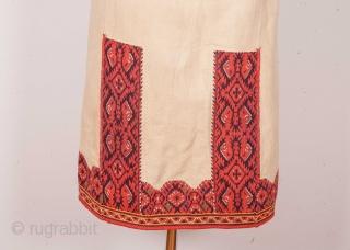 Macedonian / Bulgarian Dress