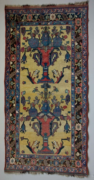 South Persian Rug 152 x 310 cm
