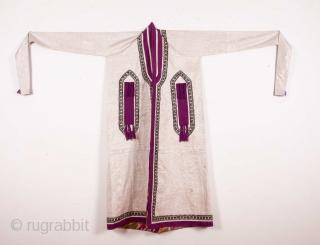 Tajik Farange Early 20th C.