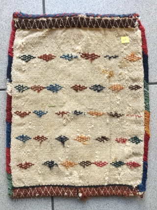 Shahsavan bag 40x30cm