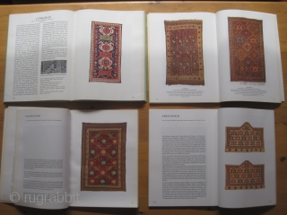 Book: Collection of 8 Bausback catalogues: 1975 + 1976 + 1977 + 1979 + 1980 + 1981 + 1982 + 1983