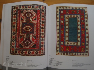 Book on Turkoman Rugs: The Kurt Munkacsi and Nancy Jeffries Collection. Erlesene Antike Orientteppiche IV / Fine Antique Oriental Rugs IV (May 9th 2015).