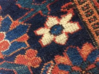 Antique Persian ferdows Arab afshar baluch 178 cm x 110 cm