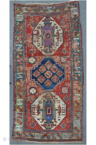 Tarim Gallery makes its first exhibition with antique carpets & unique lamps in Vienna, Rechte Wienzeile 37, 1040 Wien, by appointment tel.0043 699 11 64 7007