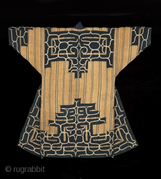 "Lecture in L.a.: ""Traditional Textiles of Japan in the Thomas Murray Collection"" with Thomas Murray, 10:30 a.m., Saturday, January 25, 2020, sponsored by Textile Museum Associates of Southern California, Inc.  Textiles  ..."