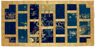 """Virtual Lecture Program: """"Kesa: `Patchwork' Buddhist Monks' Robes in Japan, from Austere to Luxurious"""" with Alan Kennedy, Independent Researcher, Author and Asian Art Specialist, Los Angeles.  *10 am* Pacific Standard Time,  ..."""