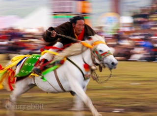 "Zoom Webinar: ""Festivals, Fairs & Rituals: Textiles, Costumes and Pile Trappings of the Eastern Grasslands of Tibet"" /