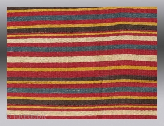 Uzbek or Turkmen(?) Jajim, Central Asia (middle Amu Darya region), 