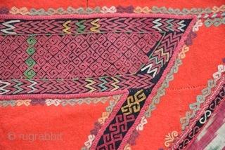 Lovely Kimishek, Karakalpak women, Aral Delta. see www.tinatabone.com